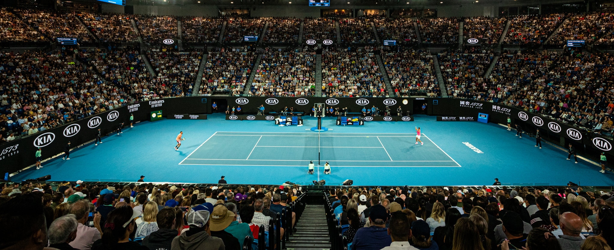 Tennis betting | The best tournaments to bet on